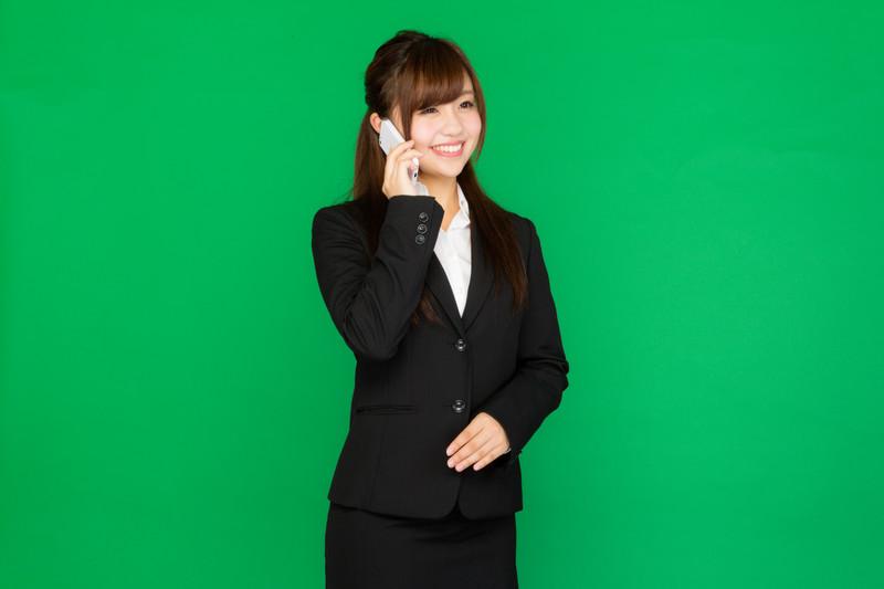 <p>就職活動の前伊に電話のマナーを身に着けて、社会人になる意欲と実力を高めよう</p>
