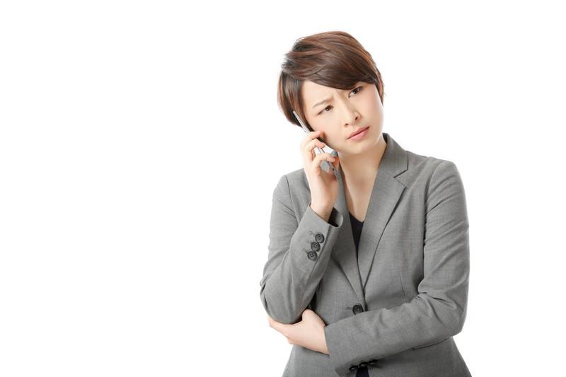 <p>就職活動の前に電話のマナーを覚えよう</p>